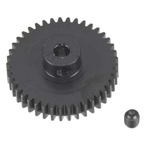 Robinson Racing Products 48P Hard Coated Aluminum Pinion Gear, 41T, RRP1341 ()