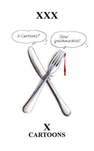 X-Cartoons 2  [XXX, XXX] (Tapa Blanda)