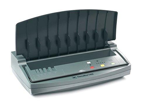 GBC ThermaBind Relieuse thermique T400  relie jusquà 400 feuilles 4400411  Machine à relier GBC thermorelieuse thermoreliure 3fb15c932e1