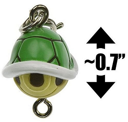 Green Koopa Shell ~0.7