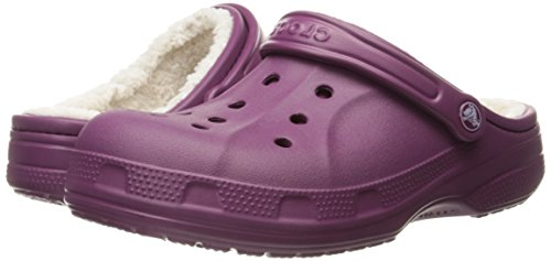 Pictures of Crocs Unisex Winter Clog Mule 1 M US 4