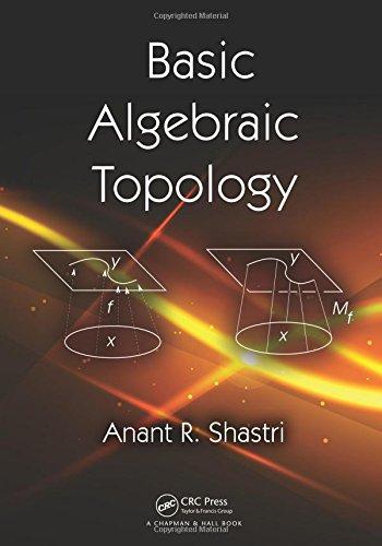 Basic Manifold (Basic Algebraic Topology)