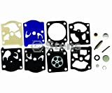 Stens 615-874 OEM Carburetor Kit/Walbro K22-WAT