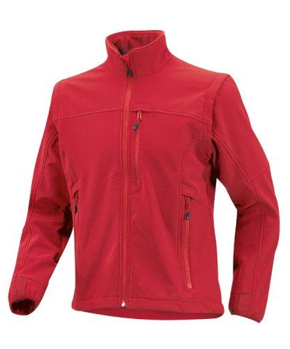 Vaude Men's Twister Jacket, Hibiscus