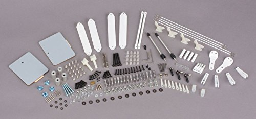Hardware Kit: 1/4 Super Cub -