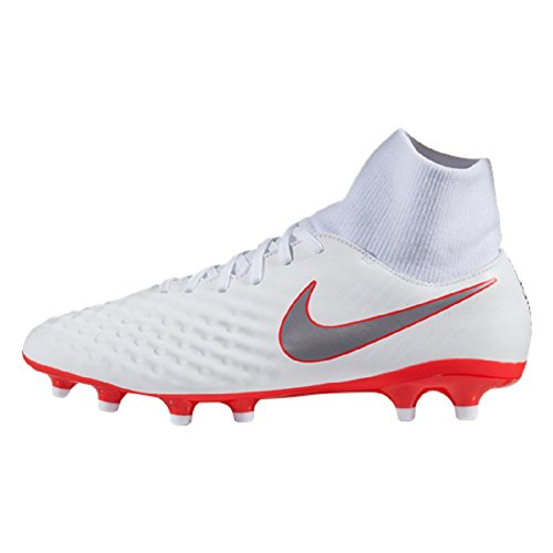 DF Men's Firm Ground Soccer Cleats (10 D(M) US) ()