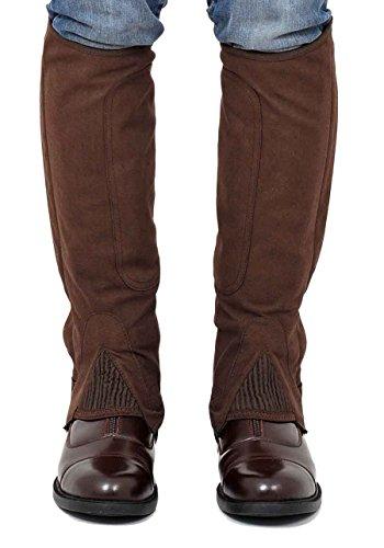 Plain marrón Synthetic Trend Riders Washable Amara npwq7B0Ta
