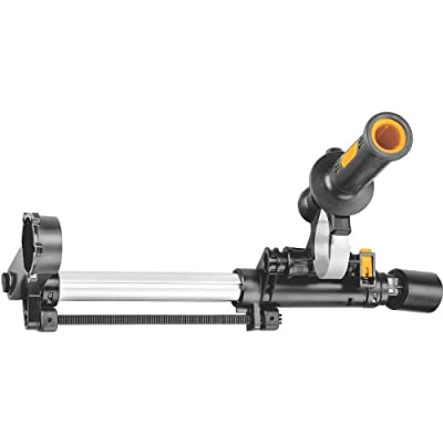 DEWALT D25301D Dust Extractor Telescope with Hose for SDS Rotary Hammers