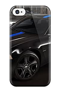 CaseyKBrown Case Cover For Iphone 4/4s - Retailer Packaging Dodge Charger Mopar 2011 Protective Case
