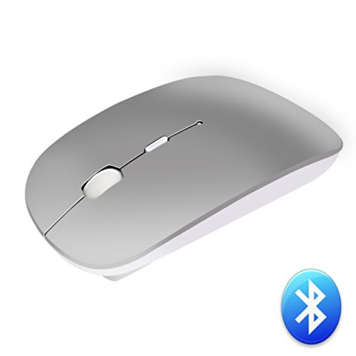 Which is the best laptop mouse wireless bluetooth?   Top Rated Reviews