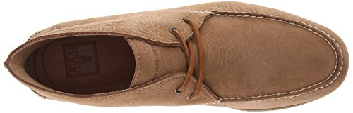 Frye Mens Mason Chukka Boot Tan