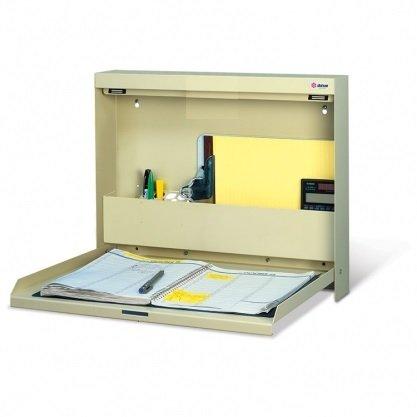 Datum Wallwrite Folding Desk