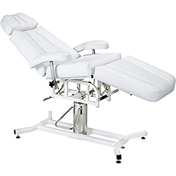 equipro maxi comfort hydraulic facial bed