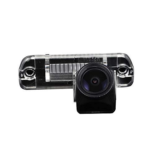 - Super HD CCD Sensor Vehicle 20mm 170 Wide Angle Night Vision Rear View IP68 Reverse Backup Camera for Mercedes Benz MB100 ML320 ML350 ML300 ML250 ML63 W164 ML450 GL320