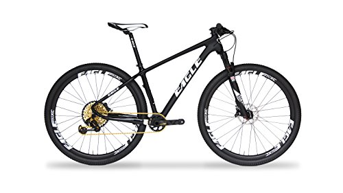 Eagle Patriot — Carbon Mountain Bike Deore XT RockShox Suspension SRAM Eagle