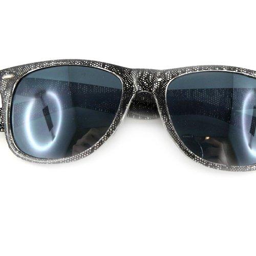 Les Trésors De Lily L1932 - Sonnenbrille 'Coloriage' schwarzer spitze. NGgV2qO