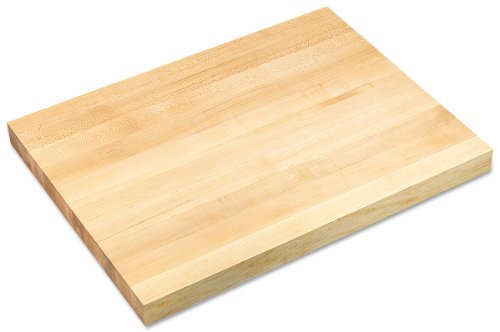 Alegacy 11830 Maple Sectional Cutting Board, 18 by 30 by 1-3/4-Inch by Alegacy