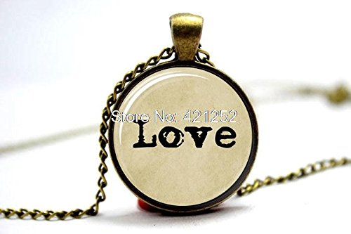 pretty-lee-2015-fashion-love-typewriter-old-paper-necklace-christmas-gift