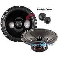 Diamond Audio Tx65v 6-1/2 Convertible Component Speaker System