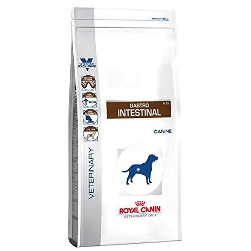 ROYAL CANIN Alimento para Perros Gastro Intestinal GI25-14 kg: Amazon.es: Productos para mascotas