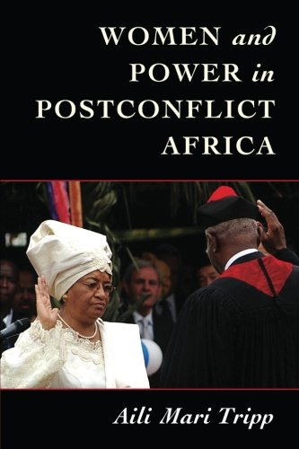 Women-and-Power-in-Postconflict-Africa-(Cambridge-Studies-in-Gender-and-Politics)