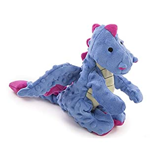Sherpa Baby Dragons - Periwinkle