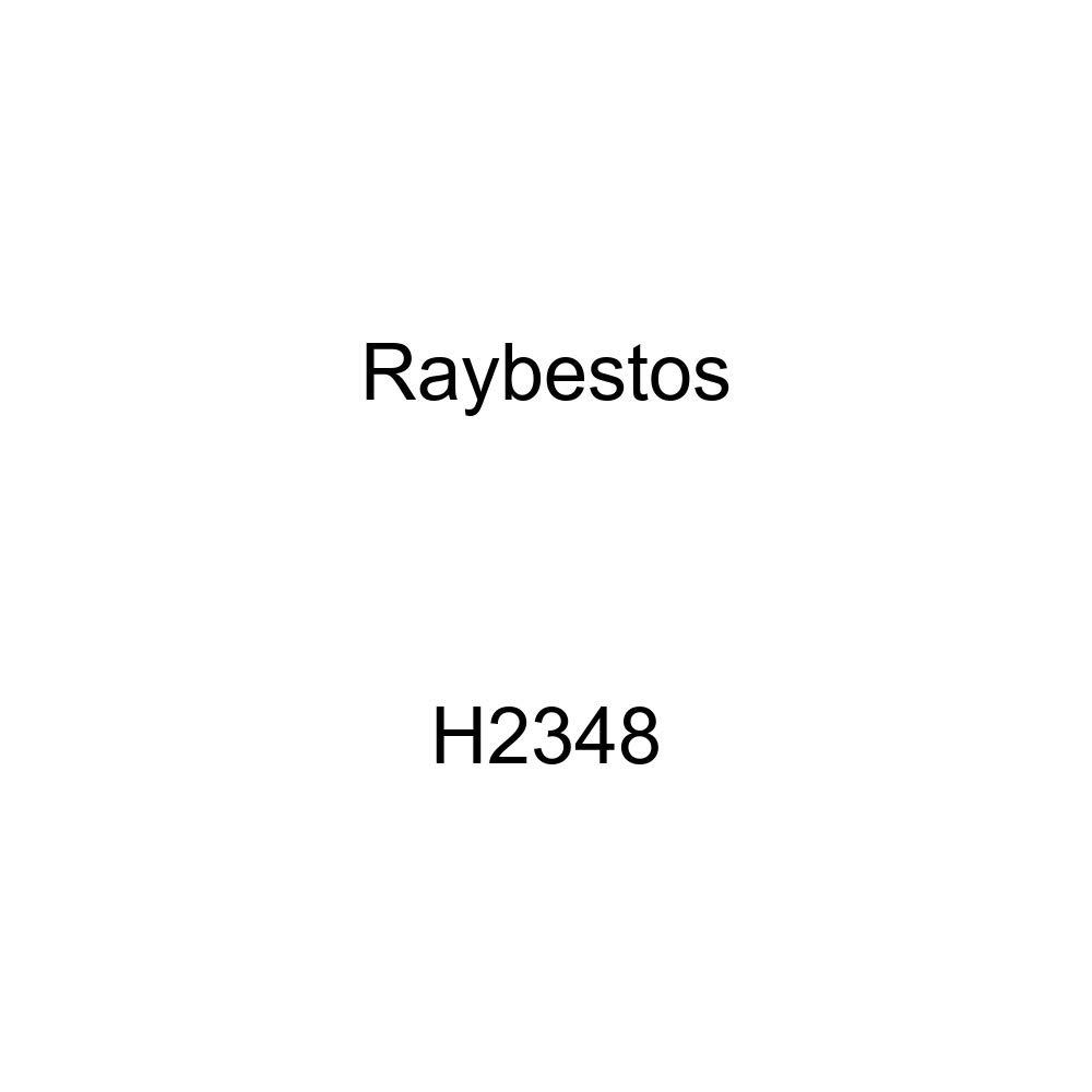 Raybestos H2348 Drum Brake (Maxi-Pack/Combi Kit-Axle)