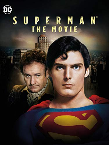 Superman: The Movie (Superman Classic)