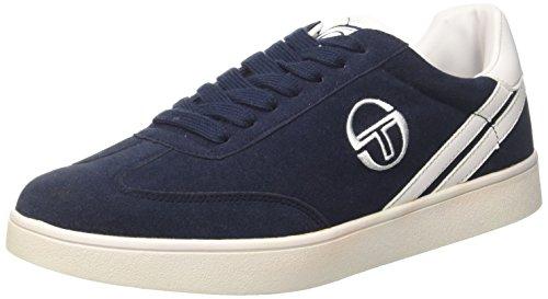 Blu Uomo Sergio Stm818212 Navy Sneaker Tacchini Fwqnx7p4S