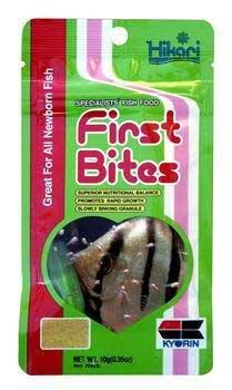 (Hikari First Bites .35Oz)