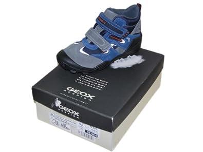 Geox Chaussures Taille32 respirant enfantsAmazon pour Geox l3JcTuKF1