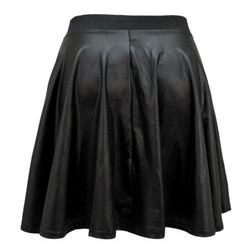 Envy Boutique - Vestido - para mujer Schwarz - Rock