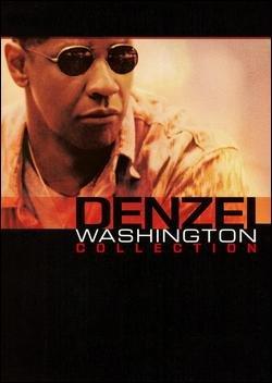 Denzel Washington Collection [DVD] (Denzel Washington Set Box)
