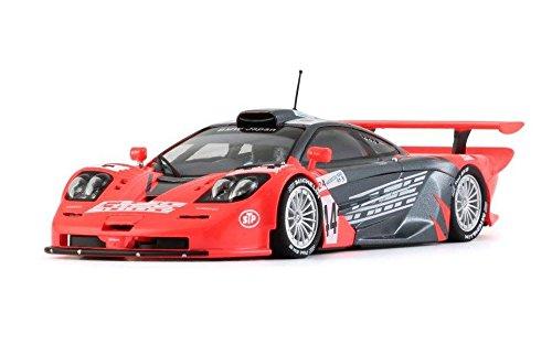 (Slot.it McLaren F1 GTR Le Mans 1997 #44 Performance Slot Car (1:32 Scale))