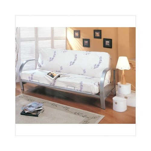 Coaster Home Furnishings Transitional Silver
