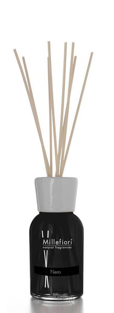 Millefiori Natural Fragrance Diffuser - Nero 250ml/8.45oz by Millefiori