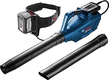 Bosch GBL 860 Professional 244.8kmh Negro, Azul 36V aspiradora de ...