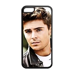 diy phone caseZac Efron Design TPU Case For ipod touch 4diy phone case