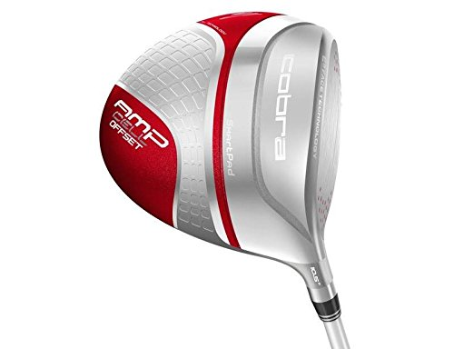 Cobra AMP Cell OS Driver 10.5 Cobra Amp Cell OS Graphite Regular Right Handed 45.75 in