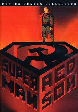 Superman: Red Son Motion Comics Edizione: Stati Uniti USA ...