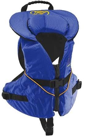 Stohlquist Unisex Infant/Toddler Nemo Infant Life Jacket/Personal Floatation Device