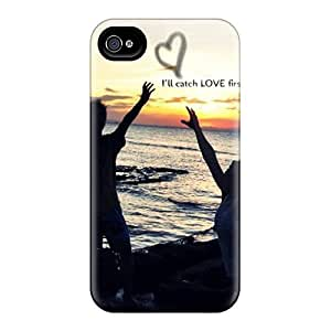 Case Cover Love/ Fashionable Case For Iphone 4/4s