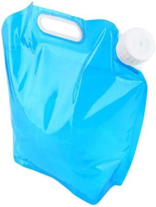 Bekith Plegable Agua Potable Dep/ósito 4 x 10 L