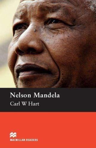 Nelson Mandela Pre Intermediate Amazon De Hart Fremdsprachige Bücher