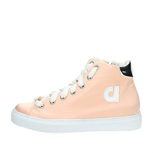 By 32 Agile Rucoline Polvo Rosa Sneakers 2815 Mujer UHn4xz