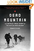 #6: Dead Mountain: The Untold True Story of the Dyatlov Pass Incident