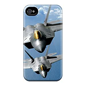 Ultra Slim Fit Hard Ourcase88 Cases Covers Specially Made For Iphone 6- Pursuit In The Sky