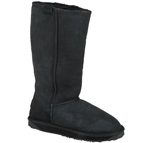 Emu Stinger Hi Boot - Kvinna Svart