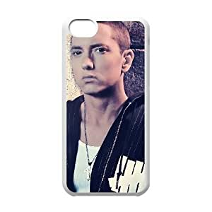 iphone5c White Eminem phone cases&Holiday Gift