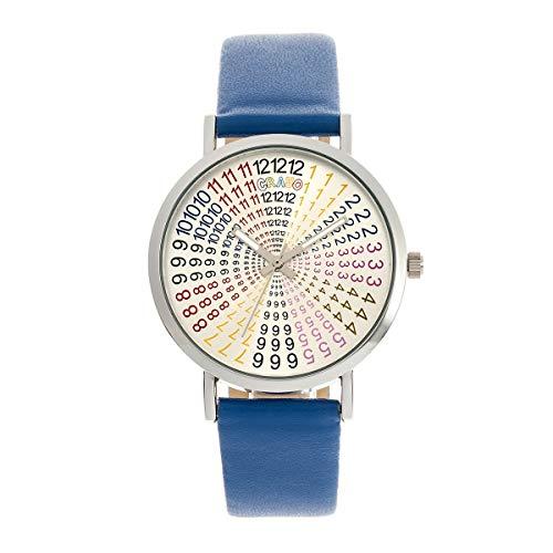Watch, Multicolor/Blue, CRACR4302 ()